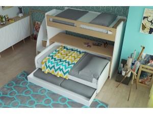 Transformer Beds