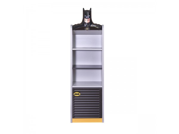 Superhero Bookcase