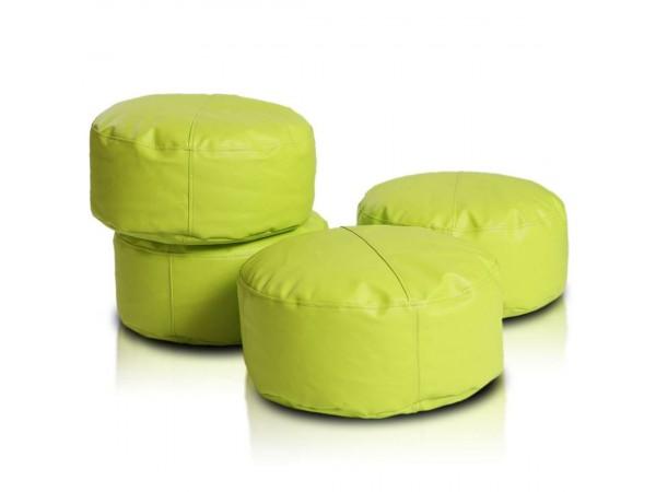 Island - Bean Bag Chair 2 pcs. Set
