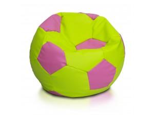 Soccer Ball Large Multicolor - Bean Bag Chair
