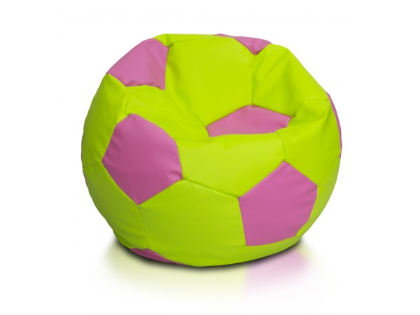 Soccer Ball Large Multicolor - Bean Bag Chair