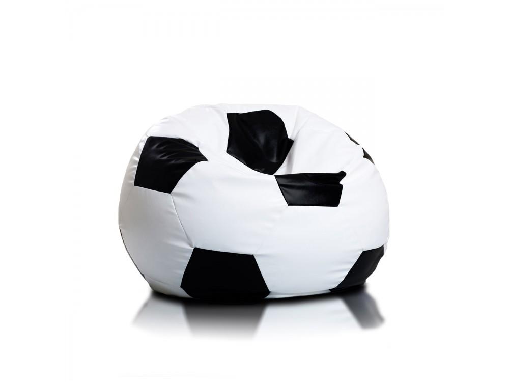 Miraculous Soccer Ball Large Style Bean Bag Chair Creativecarmelina Interior Chair Design Creativecarmelinacom