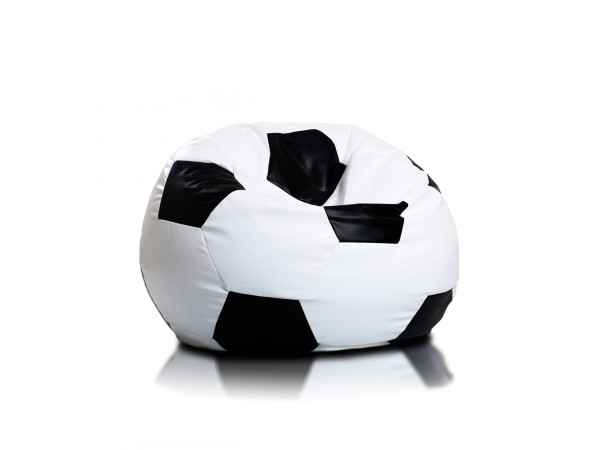 Soccer Ball Large Style - Bean Bag Chair