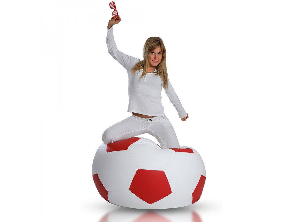 Incredible Soccer Ball Large Style Bean Bag Chair Ocoug Best Dining Table And Chair Ideas Images Ocougorg