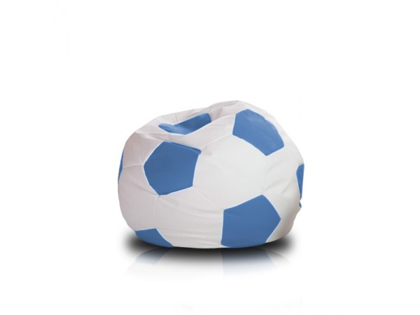 Soccer Ball Medium Style - Bean Bag Chair