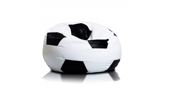 Soccer Ball Xl Style Bean Bag Sofa