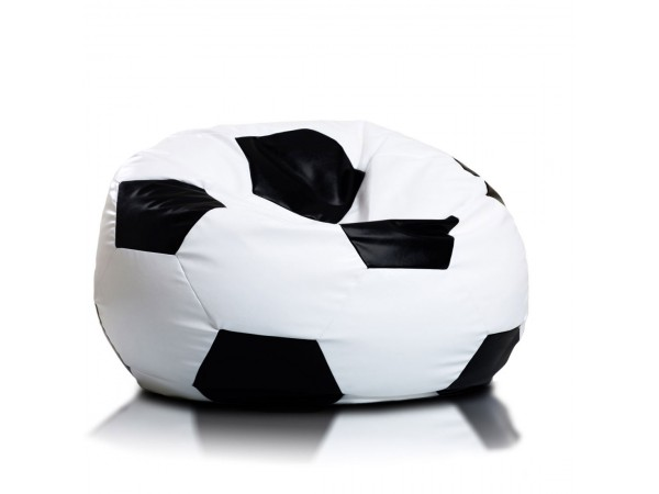 Soccer Ball XXXL Style - Bean Bag Sofa