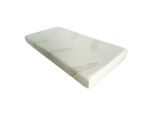 "FULL 8"" Premuim Cooling Gel Memory Foam Mattress"