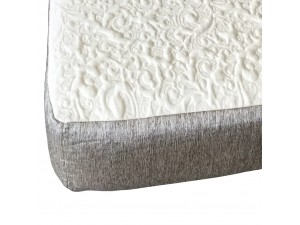 "Full XL  8"" Gel Memory Foam Mattress"