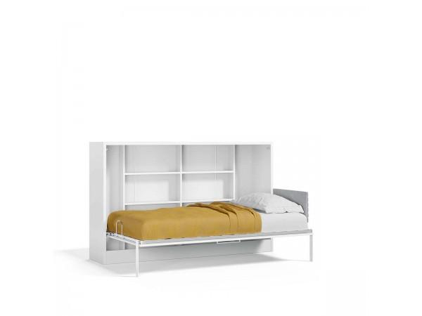 Hansell Queen Storage Murphy Bed