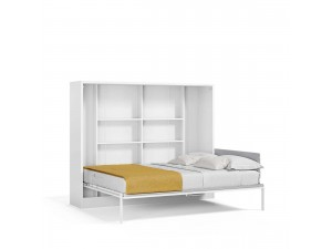 Gautreau Wall Configuration Full Murphy Bed
