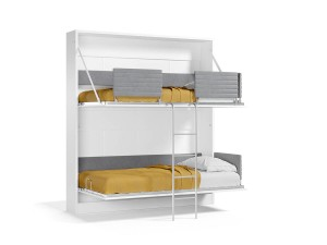 Gerry Twin Murphy Bed