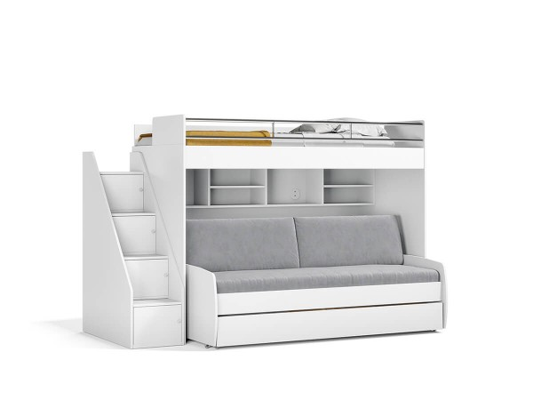 Eco Bel Mondo Bunk Bed Set