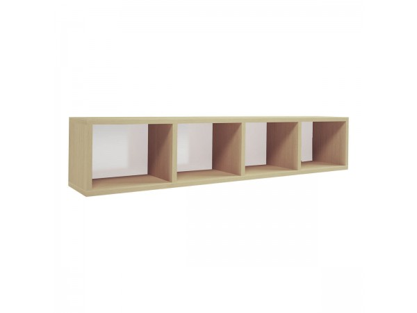 Gautreau Cube Bookcase