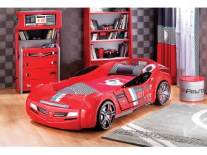 Turbo Car Beds