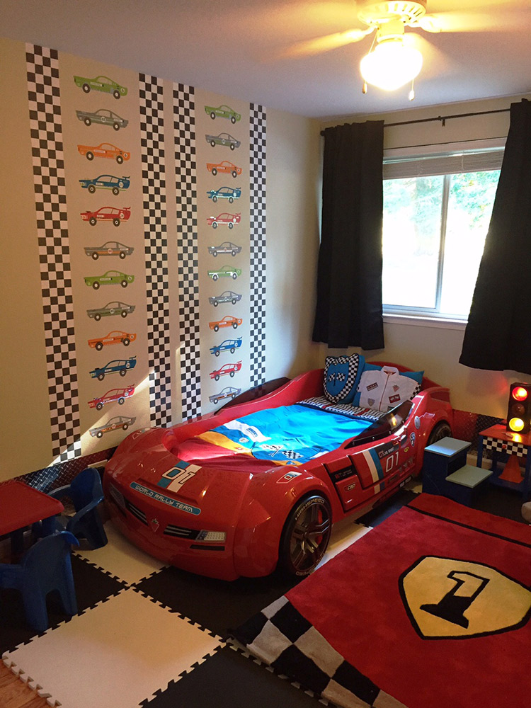 Real Room Gallery Buy Kids Beds Online Car Bed Buy Kids Beds Turbobeds